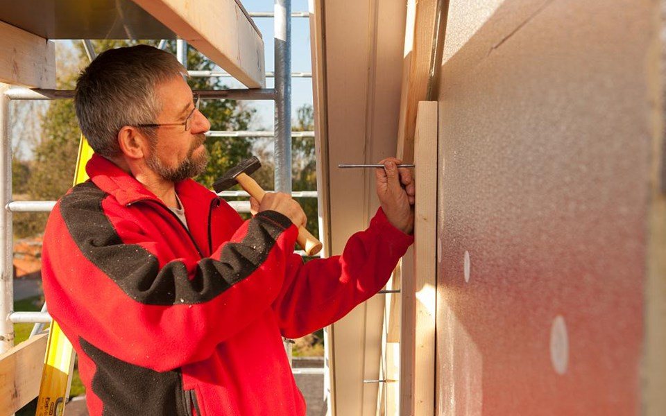 5 advantages of insulating your house