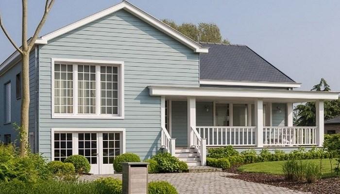 Quelle est la meilleure période pour démarrer votre projet de rénovation de façade ?