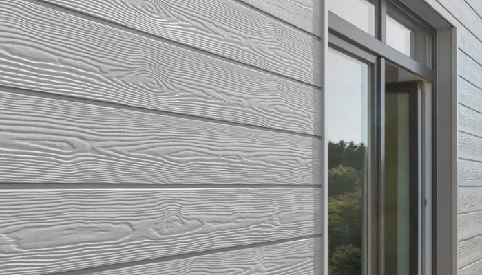 How to prepare your façade for winter with Cedral.