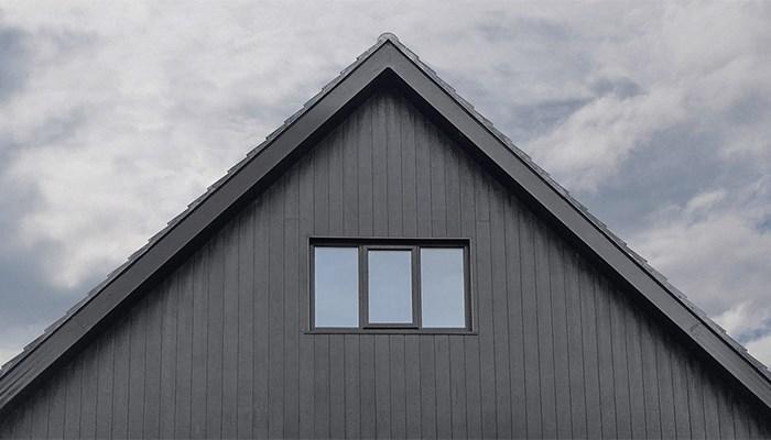 Cedral, un revestimiento de fachada incombustible