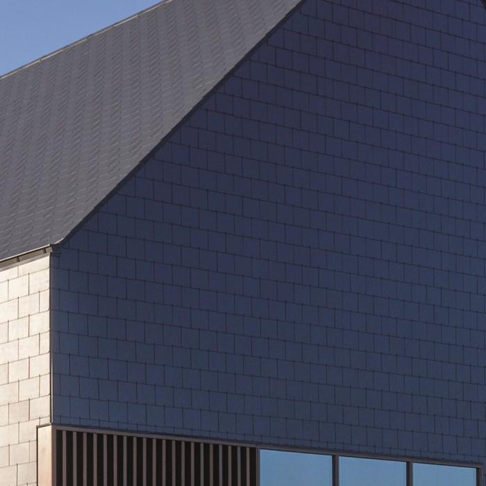 Insulate your facade exterior