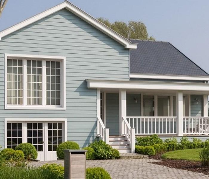 Fassadensanierung:  Wann sollten Sie damit beginnen?