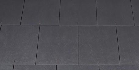 Thrutone Textured Blue Black Fibre Cement Slates