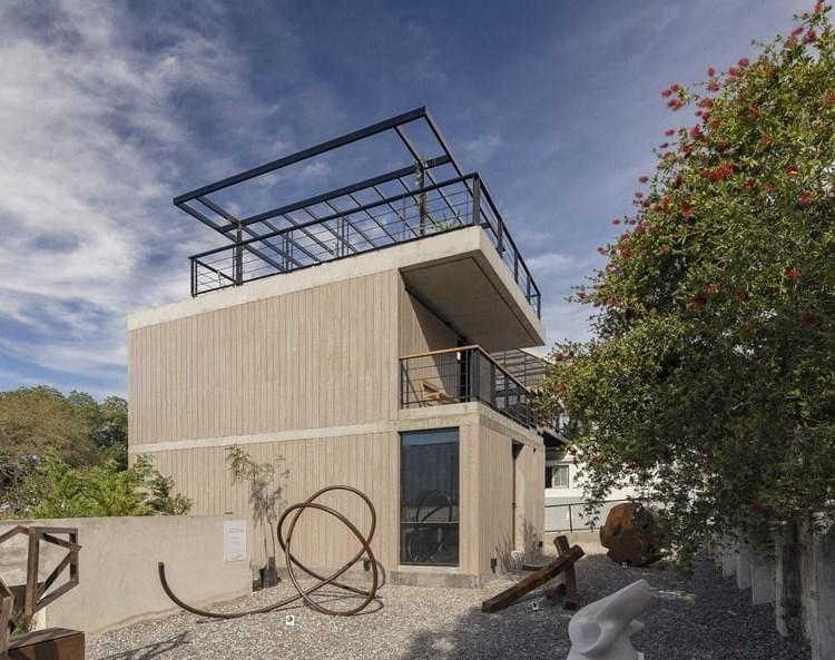 Condominio en Pacheco Pilar Siding Cedral