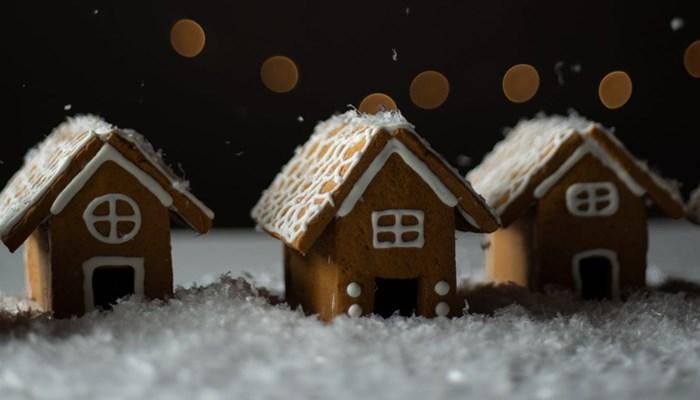 De winter komt eraan. Is je dak er klaar voor?