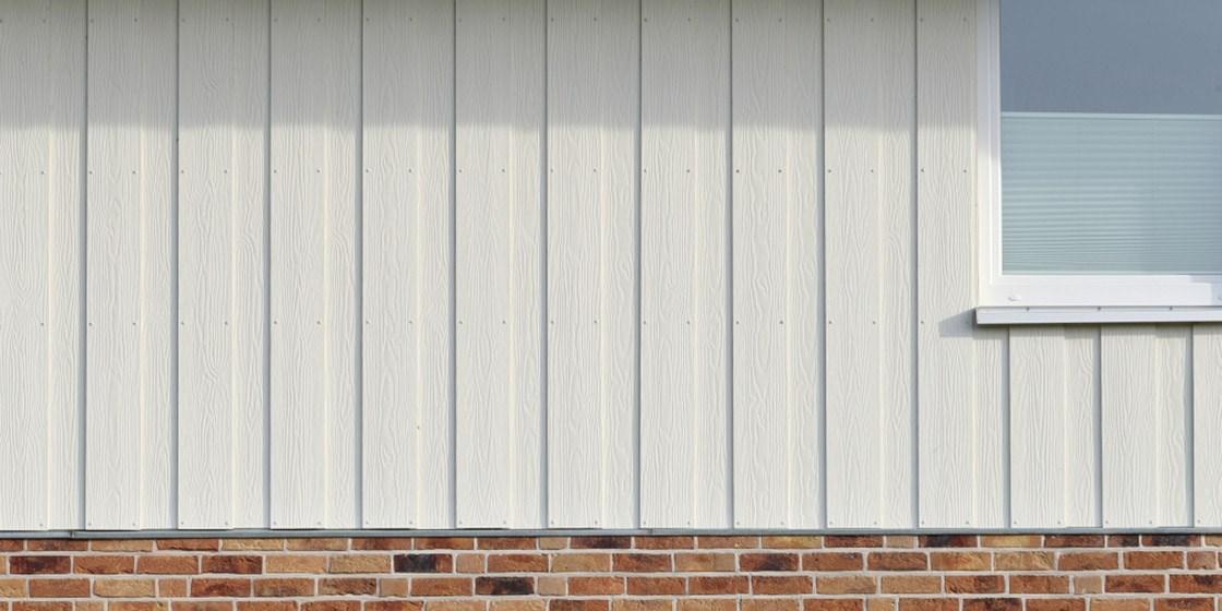 cladding boards