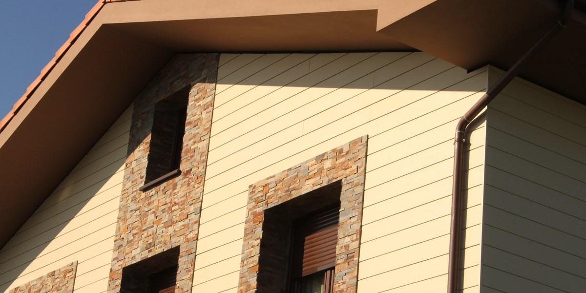 Casa tradicional en Potes - Cedral Click Smooth C02